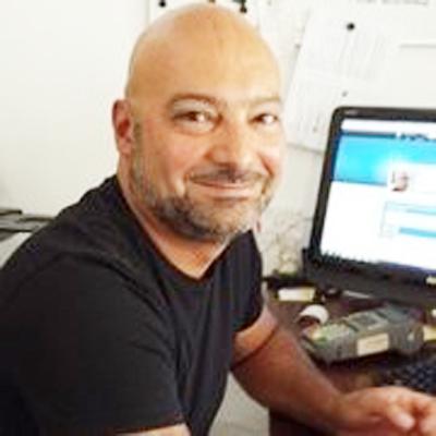 Ramon Ferrer