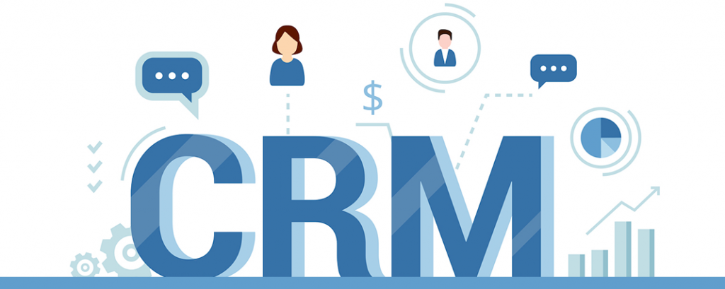 Salesforce CRM Server